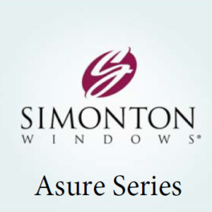 Online Pricing Available - Simonton Asure Series - Installed for you.